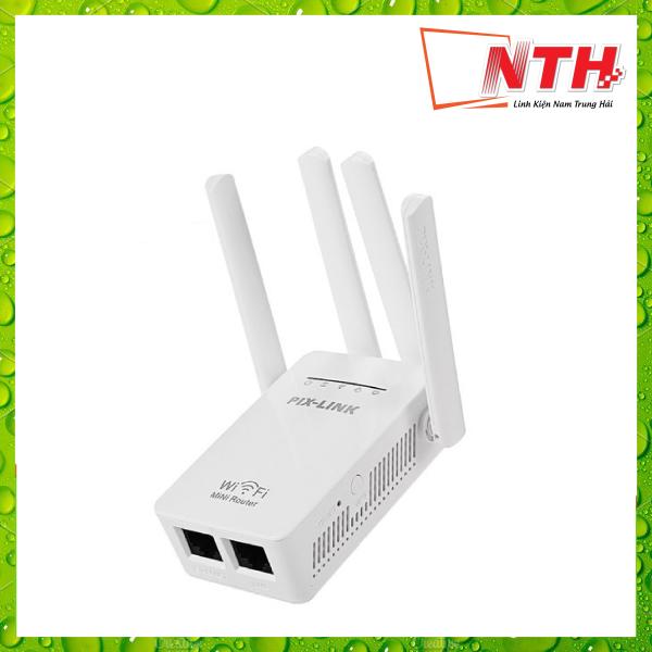 Bảng giá Kích Sóng Wifi Pix-Link LV-WR09 Phong Vũ
