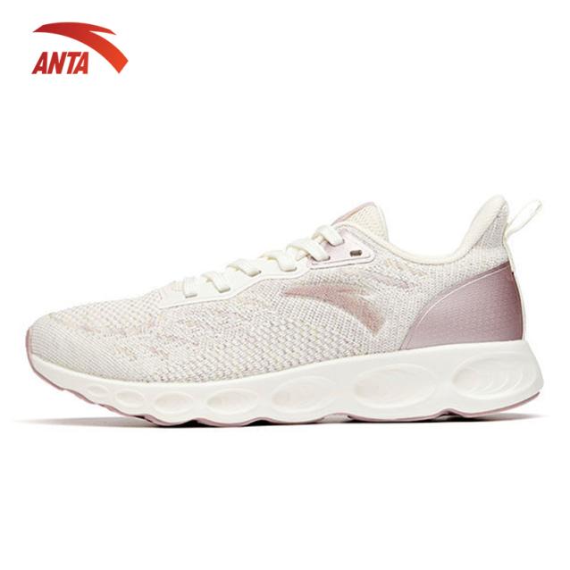Giày chạy thể thao nữ Anta 822035521 giá rẻ