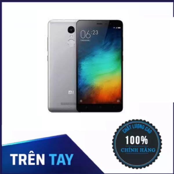 [Xả Hàng Tết]  Điện thoại Xiaomi Redmi Note 3 Pro 2sim (2GB/16GB) - Màn hình 5.5 Full HD
