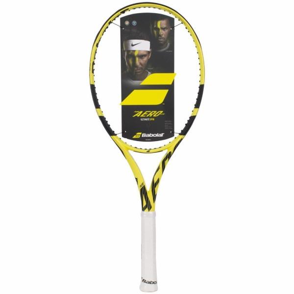 Bảng giá Vợt Tennis Babolat PURE AERO TEAM