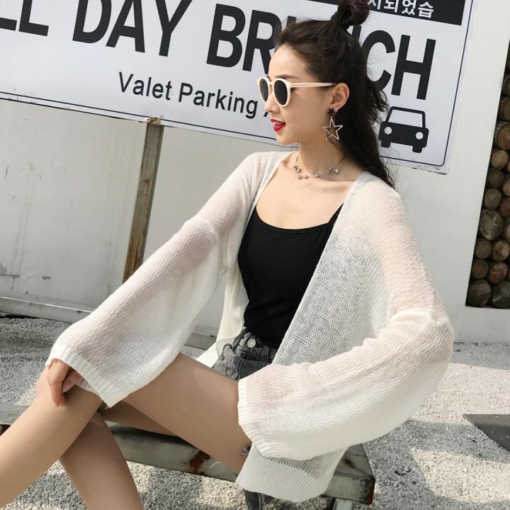 Áo Khoác Len Nữ Thời Trang Mới Nhất 2019 Tay Dài Đủ Màu FreeSize Từ 38 Đến 70KG