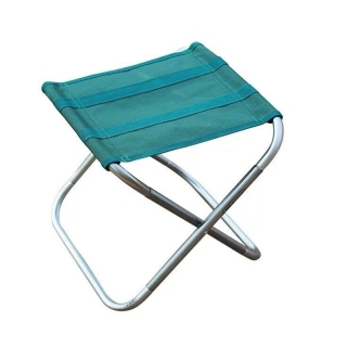 Quality Outdoor Fishing Chair Ultra Light Weight Folding Aluminum Alloy thumbnail