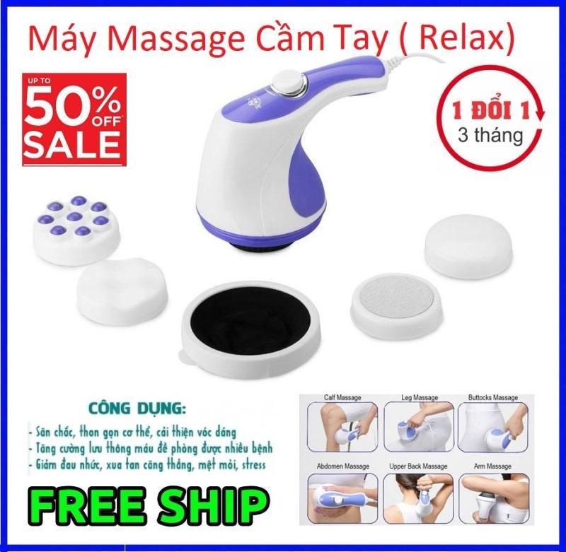 Máy massage bụng cầm tay Relax & Spin Tone A781 - 4 đầu massage ,Máy Massage Cầm Tay ( Relax), Massage Tay Thư Giãn Kiểu Nhật ... Máy massage cầm tay loại tốt hiện nay