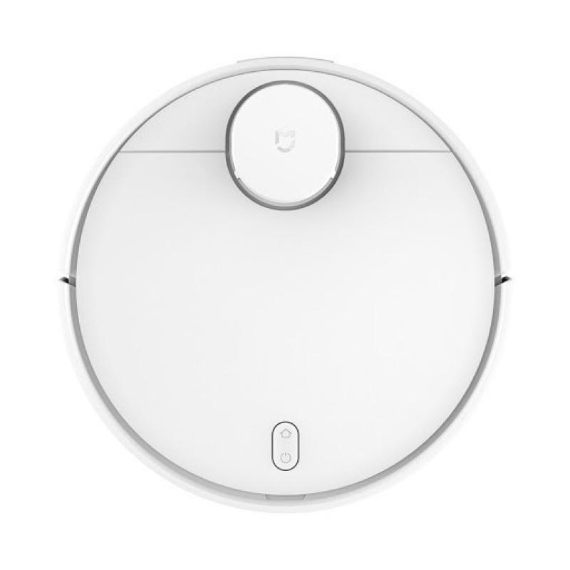 [Lấy mã giảm thêm 30%]Robot Hút Bụi Xiaomi Vacuum Mop Pro Skv4110Gl - Hàng  - Màu Trắng