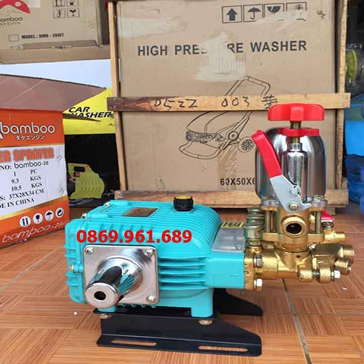 Đầu xịt rửa áp lực BmB 48 2HP