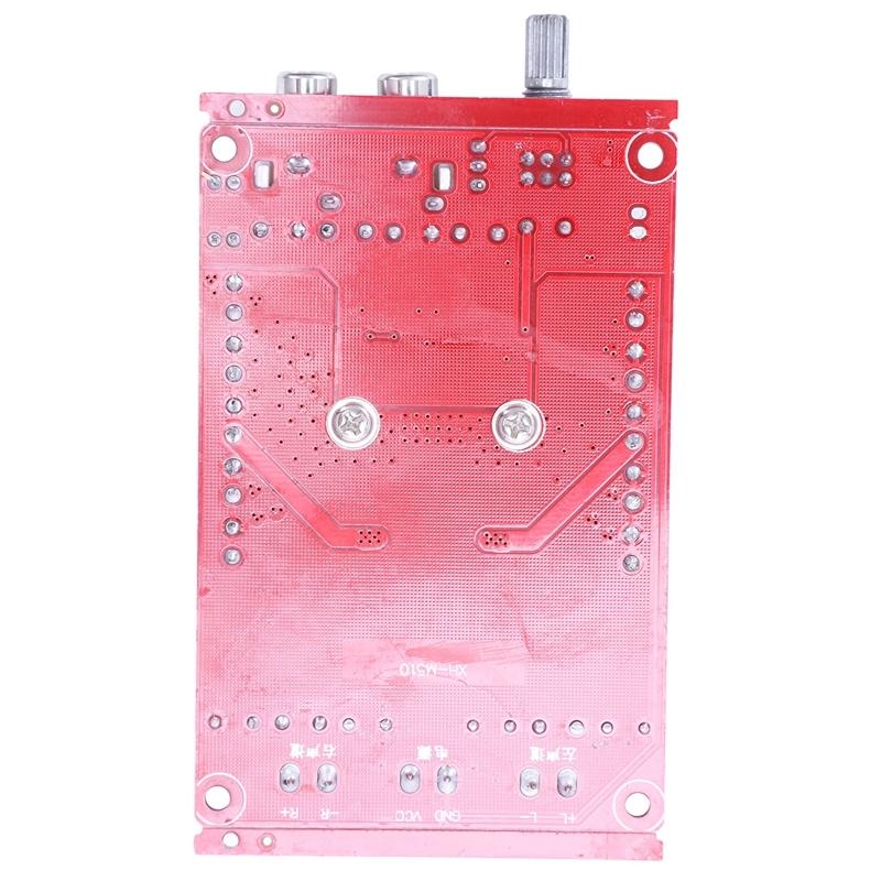 TDA7498 Class D Digital Amplifier Board 2x100W Dual Channel Audio Stereo AMP