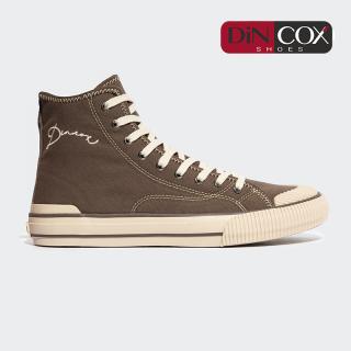Giày Sneaker Dincox D21 Hi Chocolate Unisex thumbnail