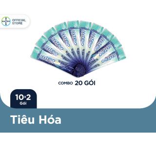 Bộ 2 Thực Phẩm Bảo Vệ Sức Khoẻ Bổ Sung Lợi Khuẩn Antibio Pro 10 Gói (1G Gói) thumbnail