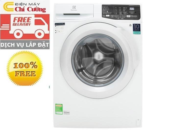 Bảng giá Máy giặt Electrolux EWF8025CQWA Điện máy Pico