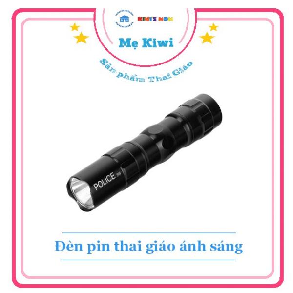 Đèn pin [Thai giáo ánh sáng]