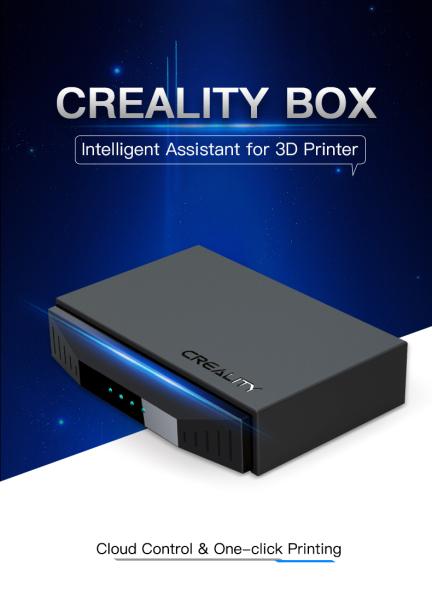 Bảng giá Hộp điều khiển máy in 3d Creality Wifi Box Phong Vũ