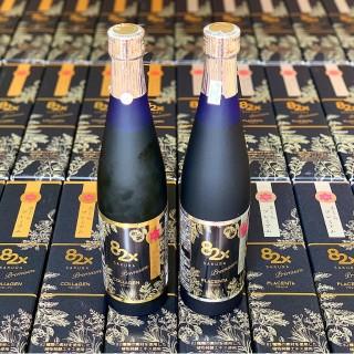 Nước Uống Collagen 82x Sakura Premium Giúp Đẹp Da, Sáng Da, Cân Bằng Nội Tiết Tố thumbnail