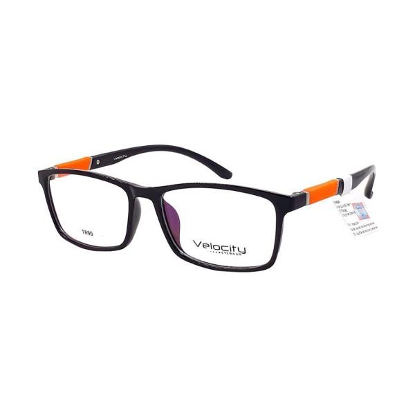 Giá bán Gọng kính, mắt kính VELOCITY VL36458 chính hãng nhiều màu