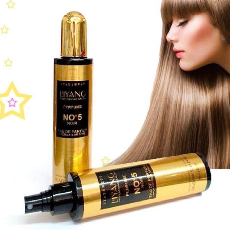 Xịt dưỡng tóc Liyang