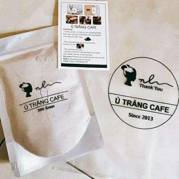 Ủ TRẮNG CAFE tốt nhất