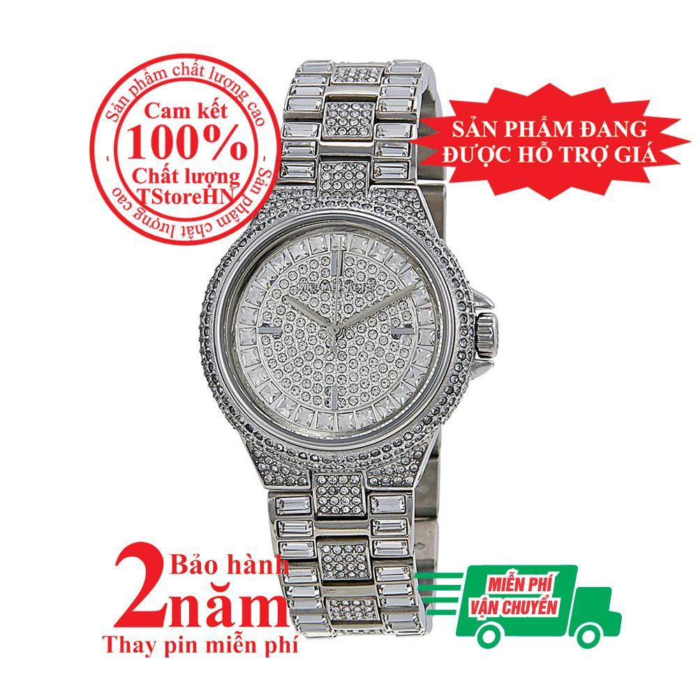 dd2b992cad53 Đồng hồ nữ Michael Kors Camile MK5947 - Vỏ