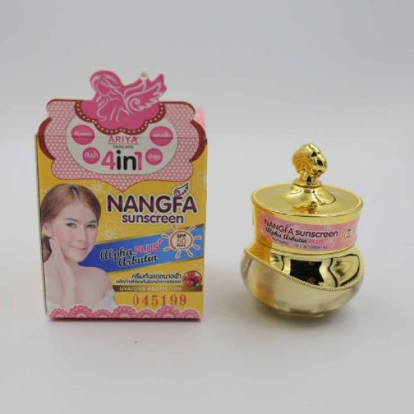 Kem chống nắng 4in1 Thái Lan giá rẻ
