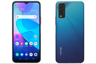 Điện thoại Vivo Y20( 4.64gb)  hàng chính hãng nguyên seal 100% bảo hành chính hãng 12 tháng.