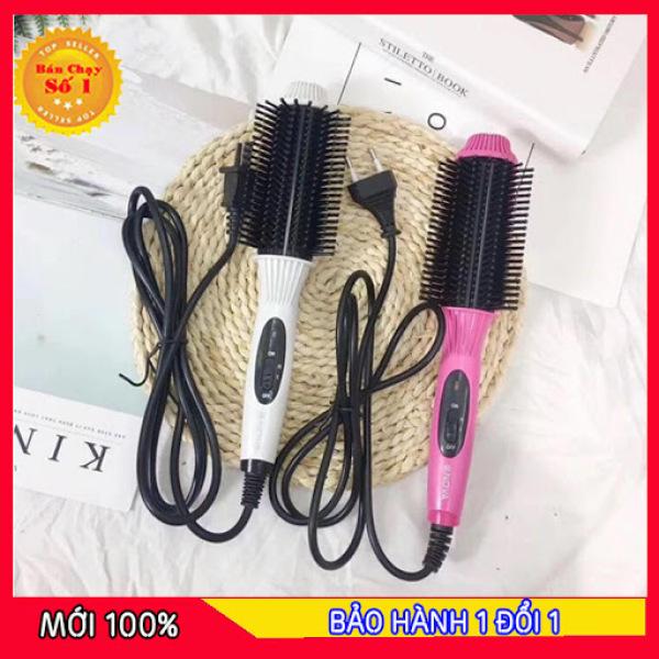Lược Điện Uốn Tóc Đa Năng NOVA , lược uốn tóc , lược điện tạo kiểu tóc.Lược duỗi, dập xù, uốn cong. Lược Uốn Tóc Đa Năng, Lược Tạo Kiểu Tóc Tại Nhà,Máy Kẹp Uốn Duỗi Tóc NOVA 3 In 1 [Sale 50%] BẢO HÀNH 12 THÁNG cao cấp
