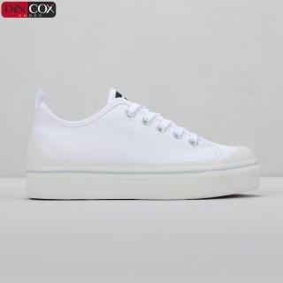 Giày Sneaker Dincox D31 White thumbnail