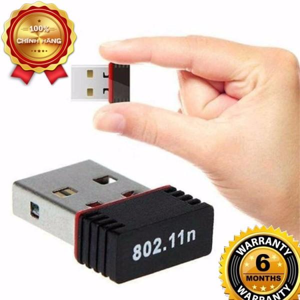 Bảng giá USB BẮT SÓNG WIFI KHÔNG ANTEN - USB WIFI 10 Phong Vũ