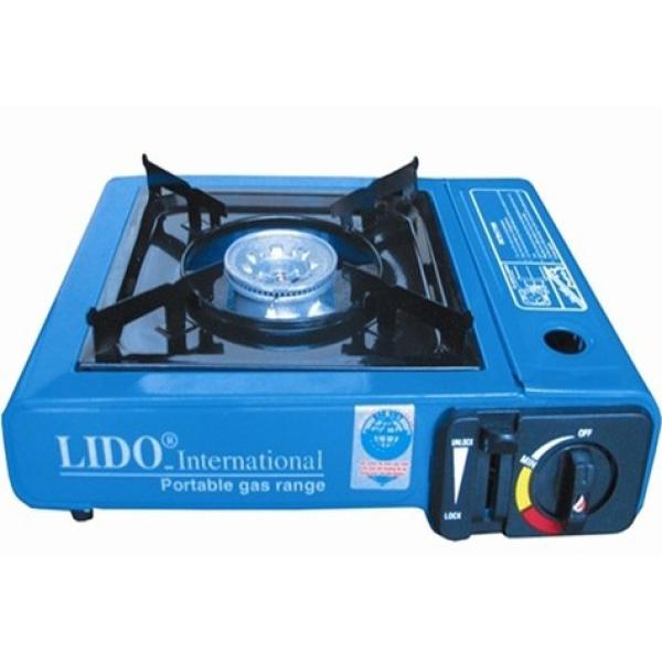 Bếp gas mini LiDo International