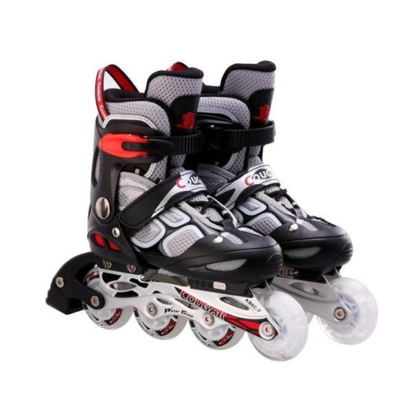 Mua Giày trượt Patin Cougar  835LSG  -  Nhiều Màu - Có Đèn và Không Có Đèn - Hàng Chuẩn 365