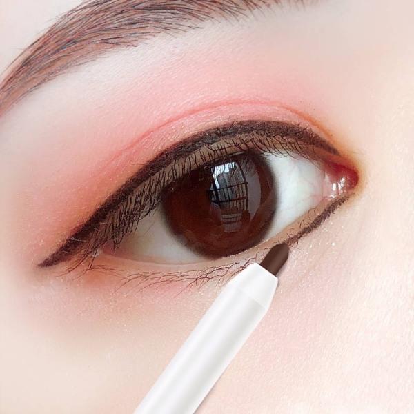Bút chì kẻ mắt bền mầu NICOR không thấm nước không trôi giá rẻ