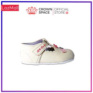 Giày Tập Đi Bé Trai Bé Gái Đẹp CrownUK Royale Baby Walking Shoes Trẻ em Nam Nữ Cao Cấp 0511105 Nhẹ Êm Size 3-6 1-3 Tuổi thumbnail