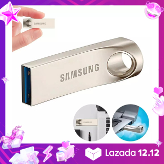 BL Samsung Metal U Disk USB 3.0 Flash Drive 2TB Tốc Độ Cao Đọc Thẻ Nhớ thumbnail