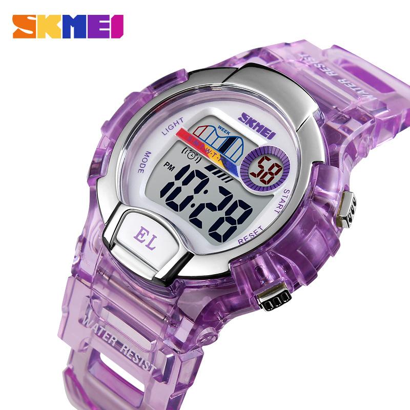 Nơi bán Đồng hồ trẻ em bé trai SKMEI 1450 Chống Nước 50M Có Đồng Hồ Đếm Ngược