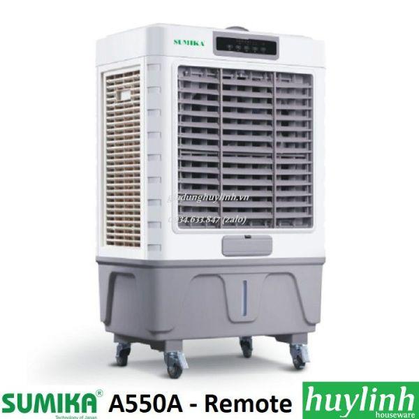 Bảng giá Máy làm mát không khí Sumika A550A - 60m2 - Có Remote