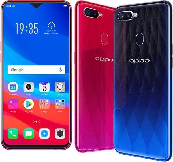 Sale Điện thoại OPPO F9 Pro 128GB/6Gb 2 Sim- màn hình Giọt nước CHIẾN PUBG, FREE FIRE, LIÊN QUÂN MƯỢT MÀ