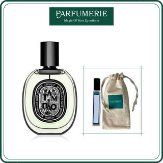 [Chính hãng - Chiết 10ml] Nước hoa unisex mùi hương phóng khoáng ấm áp tự nhiên Diptyque Tam Dao EDP thumbnail