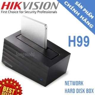 Hikvision H99 - Nas Gia Đình Hiệu Năng Cao thumbnail