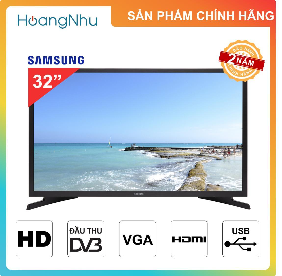 Bảng giá TV Samsung 32 inch UA32N4000