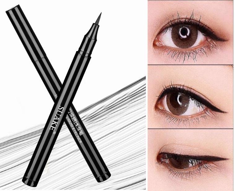 Bút dạ kẻ mắt không lem không trôi Suake -BD46-K04T2 tốt nhất