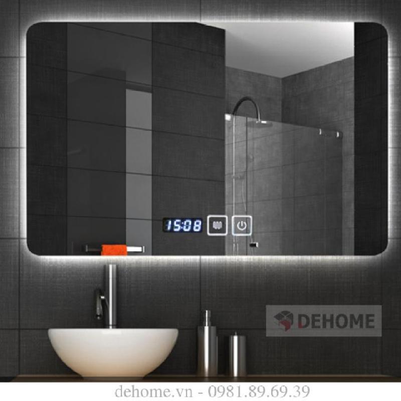 Gương LED cảm ứng Dehome D016