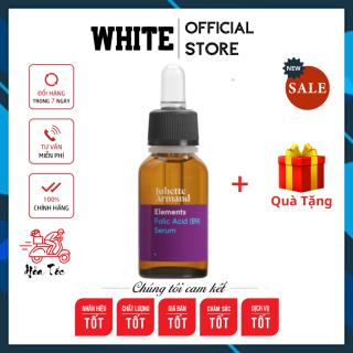 Serum phục hồi làm dịu da Juhette Armand Folic Acid B9 - White Store thumbnail