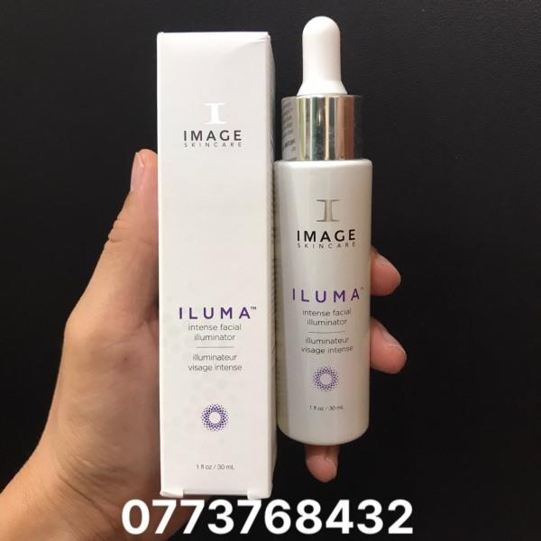 [Chính Hãng] IMAGE Iluma intense facial illuminator – Tinh chất trị nám trắng da – 30ml