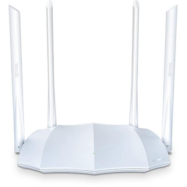 Bảng giá Bộ phát wifi băng tần kép Tenda AC5 V3 Router WiFi AC1200, sản phẩm tốt, chất lượng cao, cam kết sản phẩm nhận được như hình Phong Vũ