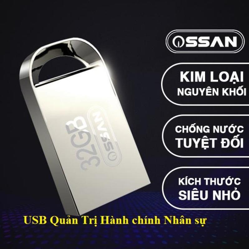 Bảng giá USB 32 GB Quản Trị HCNS [Tặng OTG] gồm 38 Bộ Quy Trình HCNS, Tặng kèm Khoá học Tuyển dụng Phong Vũ
