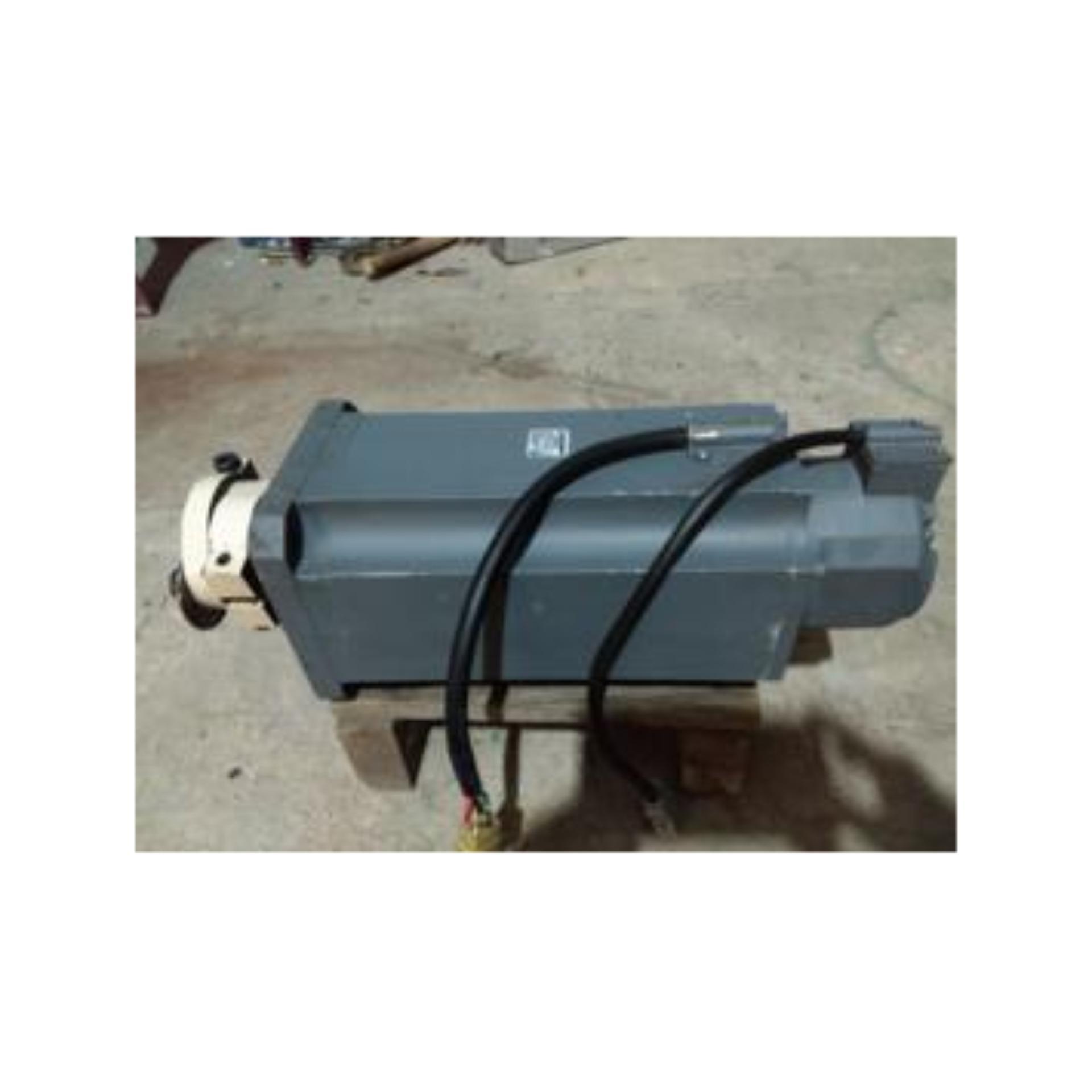 Bảng giá Motor AC servo Mitsubishi 1,03kw  tua chậm 500r/min dùng làm điện gió , nước