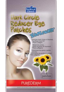 Mặt nạ dưỡng mắt PUREDERM Eye Zone Mask 30 Sheet - Giảm thâm quầng mắt thumbnail