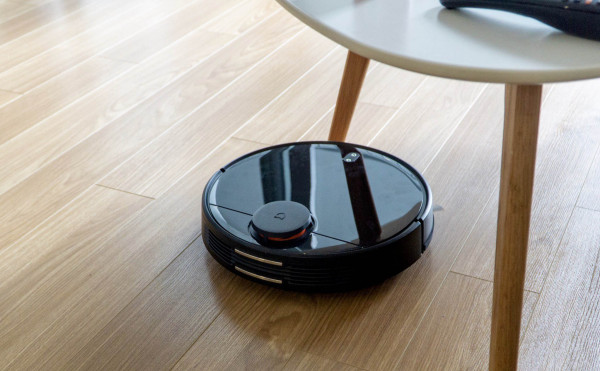 Robot Hút bụi Xiaomi Mijia Mop P sweeping vacuum robot STYJ02YM