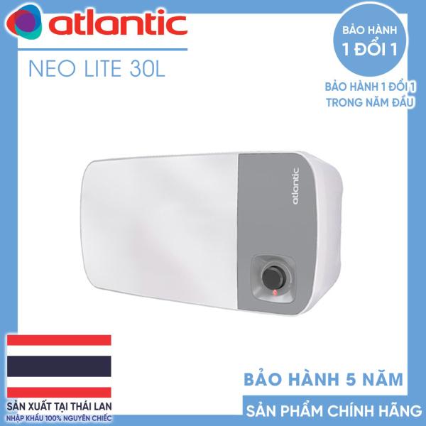 Bảng giá Máy nước nóng Atlantic - NEO LITE 30L