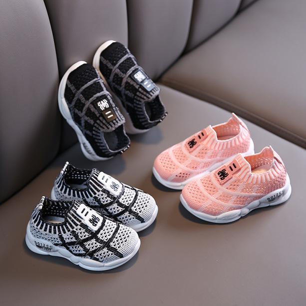 Giày Lưới Thời Trang Trẻ Em SIÊU HOT giá rẻ