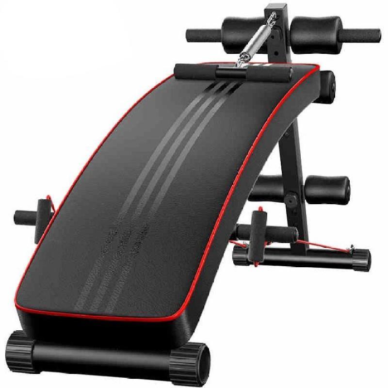Máy tập thể dục đa năng - ghế cong tập thể hình