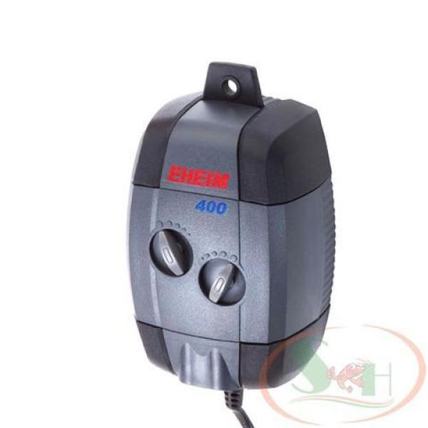Máy Sủi Oxy Điều Chỉnh 2 Vòi Eheim Air Pump 400