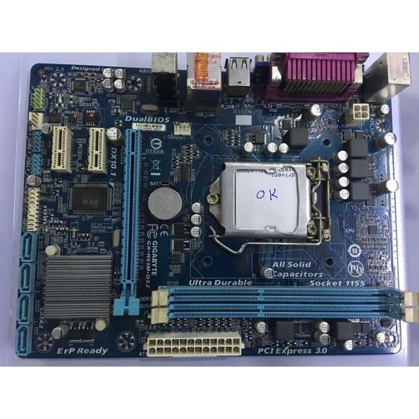 Bảng giá Main gigabyte h61 ds2 - intel h61 đảm bảo đúng cấu hình đúng hiệu năng như cam kết đa dạng mẫu mã kích cỡ Phong Vũ
